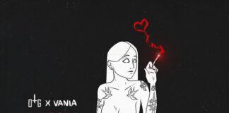 One True God x Vania - new Vania music - Lovely Drug EP