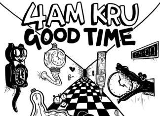 4am Kru - Good Time - new 4am Kru music - Jungle music 2021 - UK rave scene