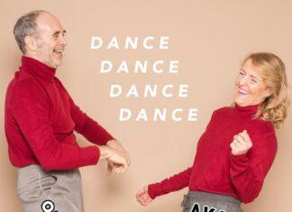 AKA AKA x OHMYBOY, Berlinlectro, Dance Dance Dance Dance