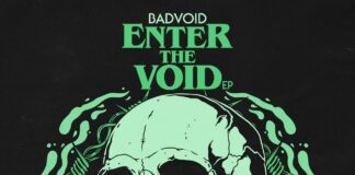 BADVOID - ENTER THE VOID, new BADVOID music, Bygore music