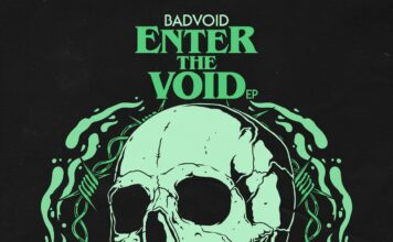 BADVOID - ENTER THE VOID, new BADVOID music, Bygore music