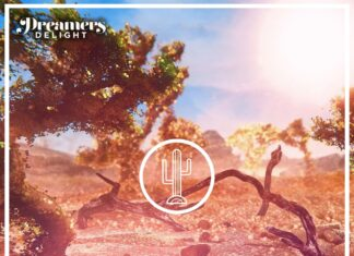 Dreamers Delight - Carbon, new Dreamers Delight music, Nettwerk Records, Dreamers Delight music video
