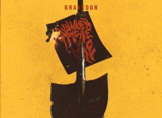 GRAVEDGR - Run When You See Me, new GRAVEDGR music, Bassrush 2021
