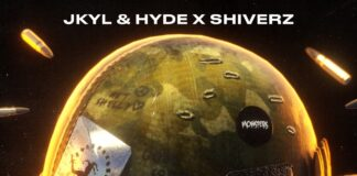 Jkyl & Hyde, new Jkyl & Hyde music, MONSTERS founder Shiverz, Shell Tha Place