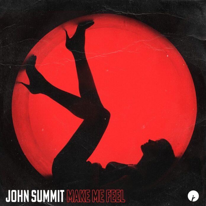 John Summit - Make Me Feel, best Techno House music, Insomniac Records Tech House