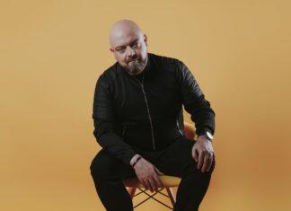 MAX M - Renaissance EP - EKM Feature