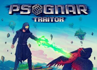 PsoGnar - Traitor - new PsoGnar music - laser bass - Dubstep in 3 4