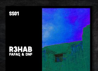 R3HAB x Fafaq x DNF - Ringtone, R3HAB Tech House, MDLBEAST Records