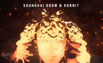 Shanghai Doom x Runnit - Outsiders, Bassrush Leftfield Bass, Leftfield Bass Playlist 2021