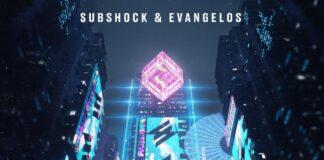 Subshock & Evangelos - Runaway, Bassrush DnB music, new Drum n Bass music