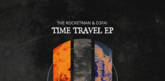 The Rocketman & D3FAI - The Present - new D3FAI music - dark Techno - Techno playlist 2021