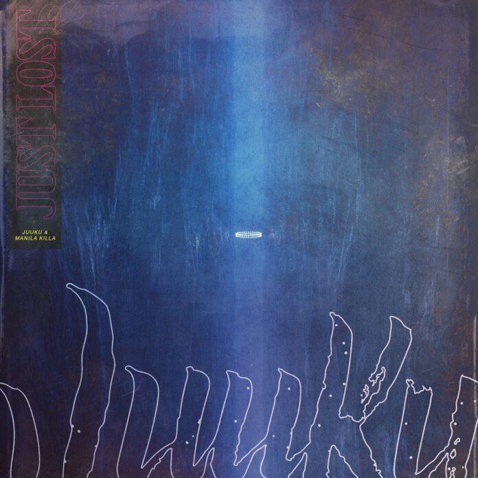 juuku x Manila Killa - Just Lost, new Manila Killa music, Moving Castle music, juuku - Warmth EP