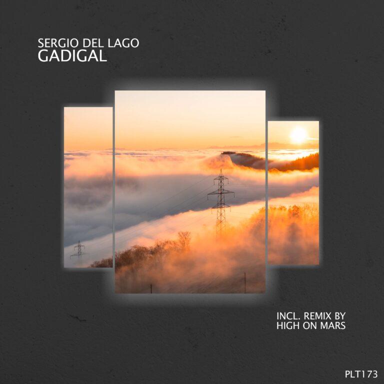 Sergio Del Lago - Gadigal - Polyptych music - new Sergio Del Lago music - ethereal Progressive House