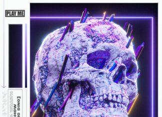 AIRGLO & Wraith - Freak Show, Play Me Records DnB, MC Dino, American DNB