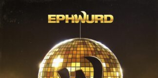 Ephwurd - Disco Freq, new Ephwurd music 2021, NineLives the Cat music, Funky Bass House