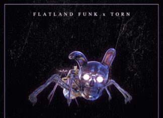 Flatland Funk x Torn - Onslaught, emengy Dubstep, new Flatland Funk music, heavy Dubstep 2021