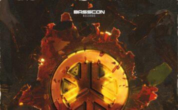 GRAVEDGR x KURXCO - Show Up, Insomniac's hard dance imprint, Basscon Music, new KURXCO music