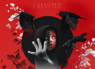 Ghastly - The OG, new Kannibalen Dubstep, new Ghastly music 2021