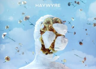 Haywyre - Wisdom, Insomniac's Lost in Dreams label, new Haywyre music, Haywyre albums