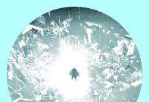 Joseph Ray - 300 Below, dark atmospheric Techno, Strangeloop Studios kaleidoscopic visualizer