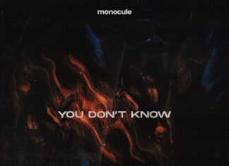 Monocule - You Don't Know, Nicky Romero label Protocol Recordings, Monocule Volume 2 EP
