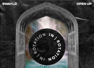 SWAYLÓ - Open Up is OUT NOW on Insomniac's label IN / ROTATION. This new SWAYLÓ music 2021 is a banging tune ready to smash the club scene!