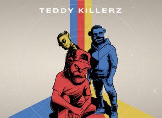 Teddy Killerz - Slayer, Russian Dubstep, new Teddy Killerz music 2021