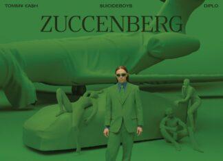 Tommy Cash - Zuccenberg, Moneysutra EP, Tommy Cash rapper, $uicideboy$ & Diplo