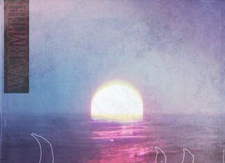 juuku - beneath us, new Moving Castle music, juuku debut EP