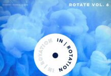 The Rotate Vol 6 Compilation is OUT NOW on Insomniac's House music label IN / ROTATION! The freshest 2021 Tech House music compilation!