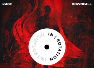 Kage - Downfall, IN / ROTATION (Insomniac Records), best Bass House playlist, banging House music