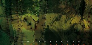 Luca Draccar - Soul Grabber, Lush Point, psychedelic Techno