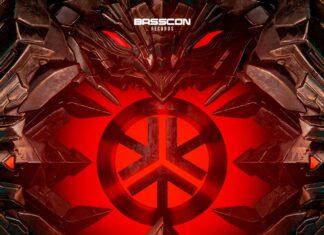 STARX - Monster, Basscon Records (Insomniac Records), singer Tara Louise, new Hard Dance music 2021