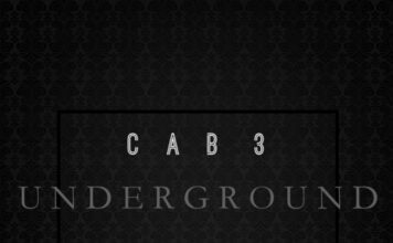 CAB 3 - Underground feat Jones 2.0 is OUT NOW! The newest Rap DnB release from Radhaz Records! Big beats for the big stage!