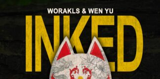 OUT NOW! Fresh off the presses, Worakls & Wen Yu - Inked is a mesmerizing Electro-Classical masterpiece on Worakls' Sonate Records!