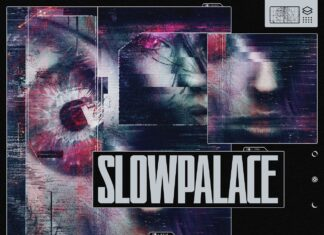 Slowpalace - Blurred is OUT NOW on the Night Mode gaming music portfolio. This new Slowpalace music is a deep Progressive Bass House stunner!