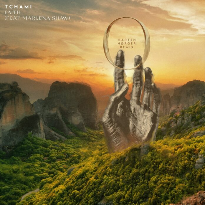 Tchami - Faith (Marten Hørger Remix) is OUT NOW! It is part of the Tchami - Year Zero (Remixes) album. Also check out the new Tchami merch!