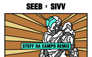 Seeb - The Things You Do (Steff da Campo Remix) is OUT NOW! This new Steff da Campo music is part of the Seeb - Sad in Scandinavia (Remixes)!
