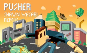 Pusher - Clear Live Performance Video of the Shawn Wasabi Remix is OUT NOW! Check out this amazing performance in this new Pusher music video!