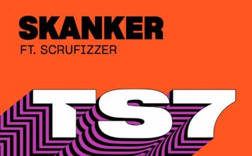 TS7 - Skanker (feat Scrufizzer) is OUT NOW! This new TS7 music featuring UK MC Scrufizzer is a big UK Garage / Bassline House anthem!