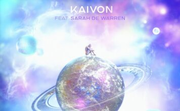 Kaivon - Dream is OUT NOW on Insomniac's Lost In Dreams label. This new Kaivon music featuring Sarah De Warren is a Future Bass stunner!