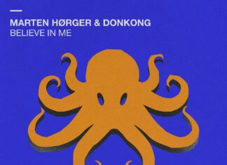 Marten Hørger & Donkong - Believe In Me is OUT NOW on Steve Aoki's A GOOD ONE, a DIM MAK sublabel. This new Marten Hørger music SLAPS!
