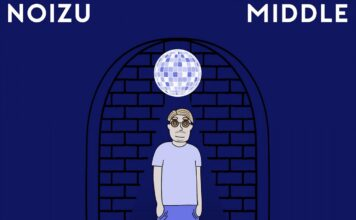 Noizu - Middle is OUT NOW! This new DJ Noizu music is the latest Insomniac Tech House release and a certified summer Tech House Anthem!