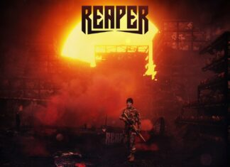 REAPER - IMY ft. Bella Renee is OUT NOW! Check out this Bassrush Drum and Bass banger by the Jump Up DnB mastermind REAPER and Bella Renee.