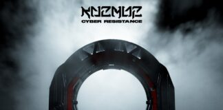 Kozmoz - Cyber Resistance is OUT NOW on NGHTMRE & SLANDER's Gud Vibrations. Futuristic & heavy-hitting new Kozmoz music! Join the Resistance!