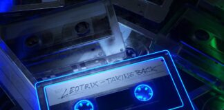 Leotrix - Taking Back is out now. If you enjoy this Future Riddim track, then you can learn his craft by following the leotrix masterclass.