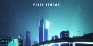 Pixel Terror - Elysium is OUT NOW! This new Pixel Terror music & Bassrush Records Dubstep release brings intoxicating face-melting bass!