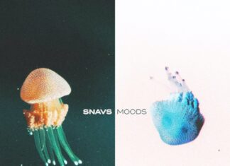 Snavs - Moods is OUT NOW on the Dim Mak Trap / Future Bass portfolio. This new Snavs music comes with a fresh Snavs Lyric Video on Youtube.