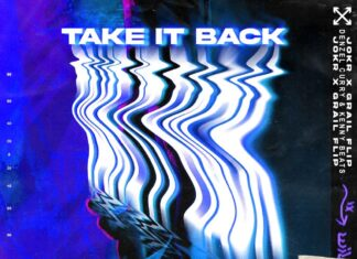 Denzel Curry & Kenny Beats - Take It Back (JOKR & GRAIL Remix) is OUT NOW! This new JOKR music brings the best Denzel Curry Dubstep remix yet
