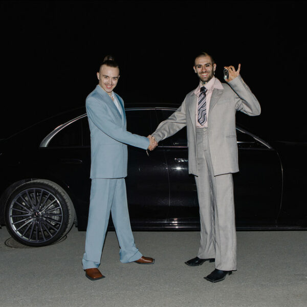 Tommy Cash & QUEBONAFIDE - Benz Dealer is OUT NOW! This new QUEBONAFIDE music comes with a mind-bending music video by Sebastian Pańczyk.